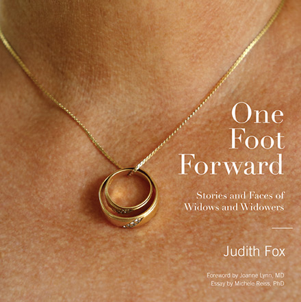 One Foot Forward by Judith Fox
